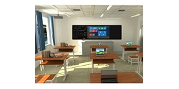 洛菲特推出新一代教学黑板
