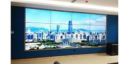 液晶拼接屏在中国是如何崛起和发展的