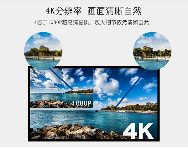监视器4K